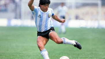 Diego maradona cause of death: Argentina Soccer legend Maradona dies at 60 9