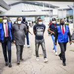 INTERPOL Arrests Three Nigerians 'Who Scammed 50,000 Victims Worldwide' In 3 Years 27
