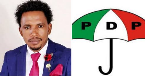 """You Can't Run Away With Our Mandate"" - PDP Reacts To Senator Abbo's Defection To APC 1"