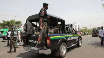 Trigger-Happy Policeman Shoots 17-Year-Old Girl, Two Other Market Women In Bayelsa 6