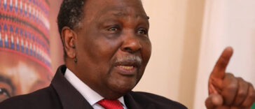 Gowon Denies Looting Half Of CBN, Says He Served Nigeria Diligently With Fear Of God 26