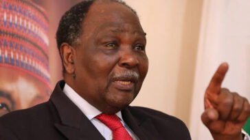 Gowon Denies Looting Half Of CBN, Says He Served Nigeria Diligently With Fear Of God 2