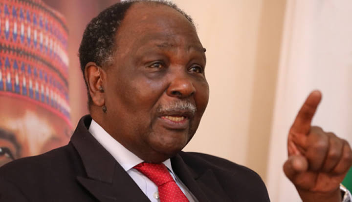Gowon Denies Looting Half Of CBN, Says He Served Nigeria Diligently With Fear Of God 1