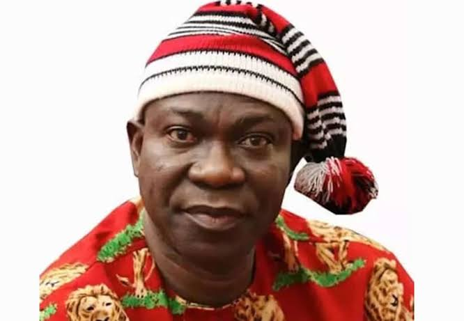 Ike Ekweremadu Says South-East Should Negotiate With North For 2023 Igbo Presidency 1