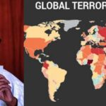 Nigeria Retains Position As Third Most Terrorised Country In The World - For The Sixth Time 28