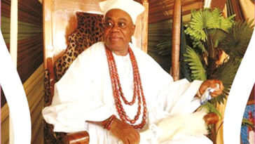 Olufon Of Ifon Oba Adewusi Murdered In Cold Blood By Bandits 8
