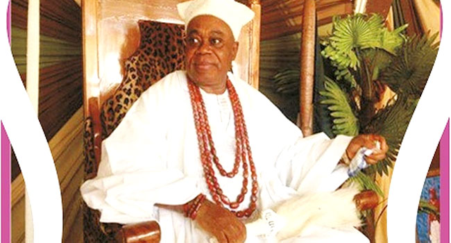 Olufon Of Ifon Oba Adeusi Murdered In Cold Blood By Bandits 1