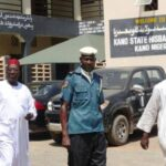 Hisbah Police Warns Cool FM To Stop Using 'Black Friday' For Sales Promo In Kano 28