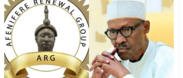 Afenifere Asks Buhari To Reopen Southern Borders, Says Nigeria Is On The Brink Of Collapse 25