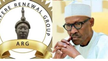 Afenifere Asks Buhari To Reopen Southern Borders, Says Nigeria Is On The Brink Of Collapse 3