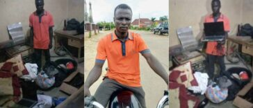 Househelp Kills His Former Boss While He Was Asleep, Steals His Properties In Nasarawa 24