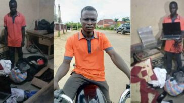 Househelp Kills His Former Boss While He Was Asleep, Steals His Properties In Nasarawa 8