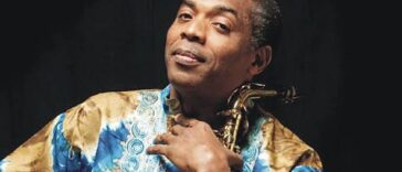 Music Is Not About Winning Awards, Many Great Musicians Never Had Grammy Nominations – Femi Kuti 25