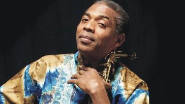 Music Is Not About Winning Awards, Many Great Musicians Never Had Grammy Nominations – Femi Kuti 12