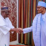 Buhari Inherited Bad Governance, Empty Treasury From PDP In 2015 — Senate President 27