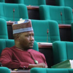 Court Sentences Gombe Lawmaker, Victor Mela To Prison For Lying Under Oath 27