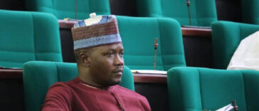 Court Sentences Gombe Lawmaker, Victor Mela To Prison For Lying Under Oath 23