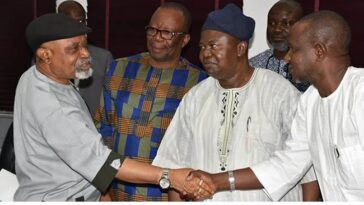 ASUU Finally Agrees To Call Off Eight Months Strike After Receiving N70 Billion From FG 6