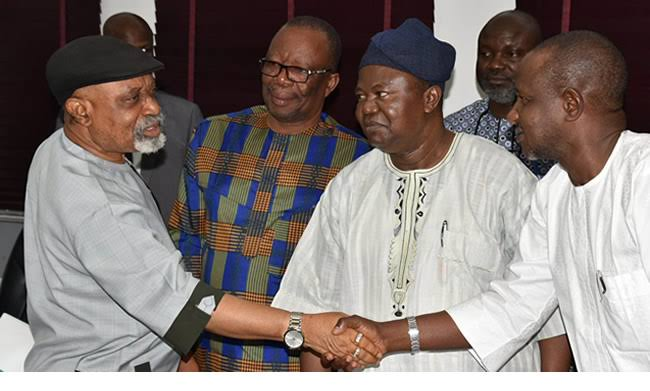 ASUU Finally Agrees To Call Off Eight Months Strike After Receiving N70 Billion From FG 1