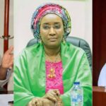 Sadiya Farouq Reportedly Weeps As Pantami 'Disgraces' Her Before Buhari At FEC Meeting 28