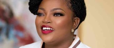 Funke Akindele Narrates How She Escaped Death During Robbery Attack In Lagos Hotel 24