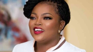Funke Akindele Narrates How She Escaped Death During Robbery Attack In Lagos Hotel 13