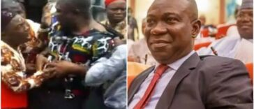German Court Convicts IPOB Members Who Attacked Ekweremadu Last Year In Germany 26