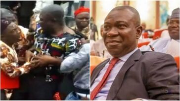 German Court Convicts IPOB Members Who Attacked Ekweremadu Last Year In Germany 4