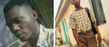Lagos Teacher Allegedly Beats School Boy To Death Over Failure To Answer Math Question 24