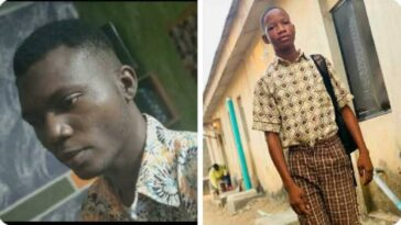 Lagos Teacher Allegedly Beats School Boy To Death Over Failure To Answer Math Question 5