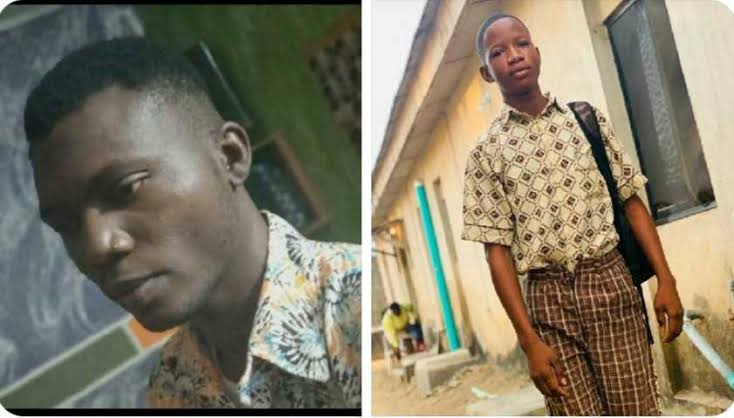 Lagos Teacher Allegedly Beats School Boy To Death Over Failure To Answer Math Question 1