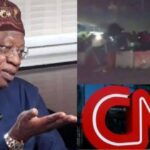 #EndSARS: Lai Mohammed Says Report On Lekki Shooting Has Put CNN In Trouble 28