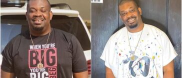 Don Jazzy Says He's Happy And Fulfilled Without Marriage And Children 26