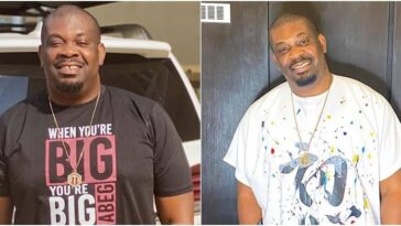 Don Jazzy Says He's Happy And Fulfilled Without Marriage And Children 12