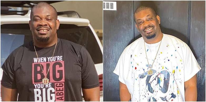 Don Jazzy Says He's Happy And Fulfilled Without Marriage And Children 1