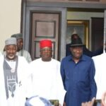 """Goodluck Jonathan Is Now A Progressive Person, He Works For Us"" - APC Slams PDP 27"