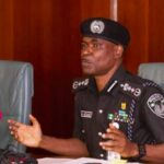 """""""Police Will Never Allow Any Type Of #EndSARS Protest Again In Nigeria"""" - IGP Adamu 27"""