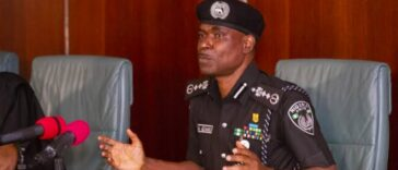 """Police Will Never Allow Any Type Of #EndSARS Protest Again In Nigeria"" - IGP Adamu 25"