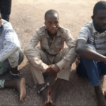 #EndSARS: Two Suspect Arrested For Selling Heads Of Murdered Policemen For N1000 In Oyo 28