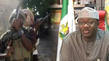 Policeman Killed As Gunmen Kidnap Chinese Expatriate Working For Governor Fayemi In Ekiti 9