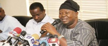 ASUU Makes U-Turn, Says No Agreement Yet To Suspend Eight Months Strike 24