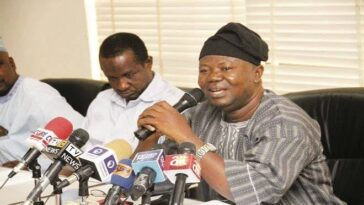 ASUU Makes U-Turn, Says No Agreement Yet To Suspend Eight Months Strike 8