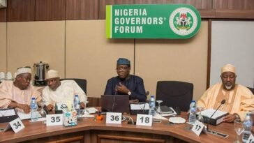Nigerian Governors Condemns Killing Of Rice Farmers By Boko Haram, Says It's Wicked 3