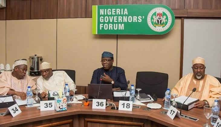 Nigerian Governors Condemns Killing Of Rice Farmers By Boko Haram, Says It's Wicked 1