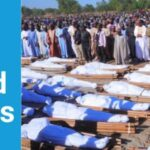 Boko Haram Ruthlessly Killed 110 Farmers, Injured Many Others In Borno - United Nations 28