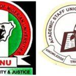 SSANU Rejects ASUU's Payment Platform, Demands Share Of N40 Billion Allowances 27