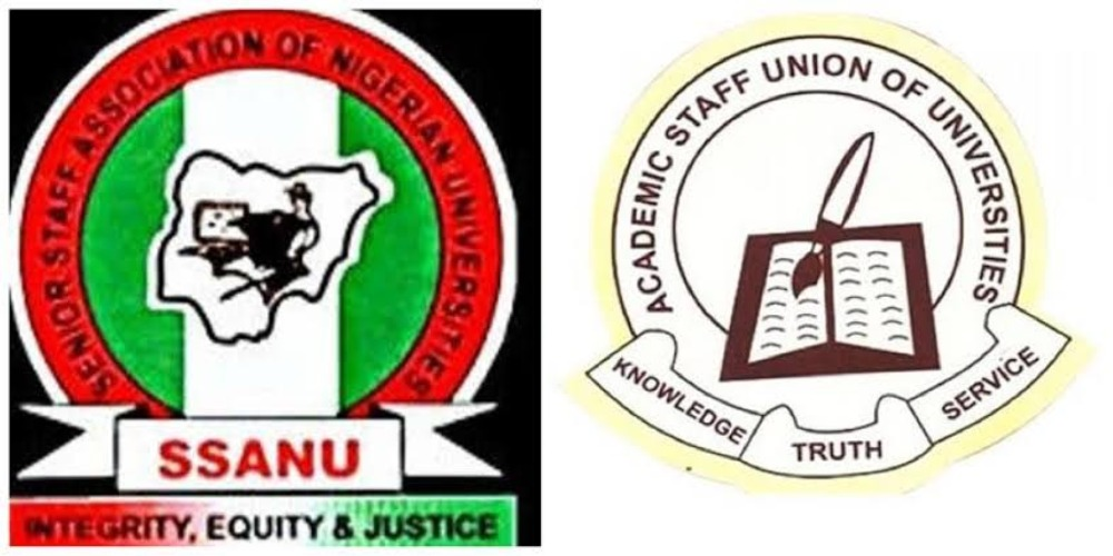 SSANU Rejects ASUU's Payment Platform, Demands Share Of N40 Billion Allowances 1
