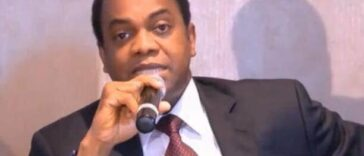 FG Needs To Employ Graduates Who Can Think Like Perpetrators Of Crime – Donald Duke 24