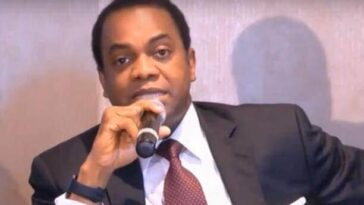 FG Needs To Employ Graduates Who Can Think Like Perpetrators Of Crime – Donald Duke 8