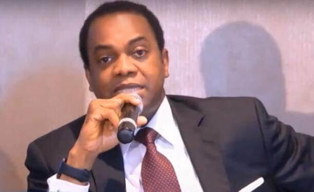 FG Needs To Employ Graduates Who Can Think Like Perpetrators Of Crime – Donald Duke 1